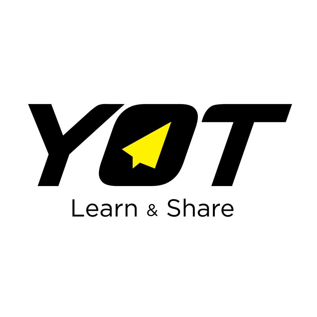 Logo YOT Black