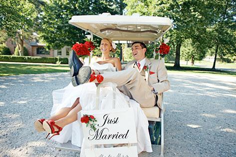 Membuat Anggaran Pra Pernikahan