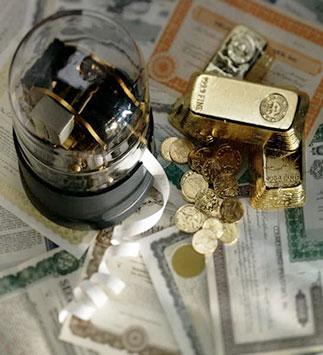Harga Emas turun terus, apa yang harus kita lakukan ?