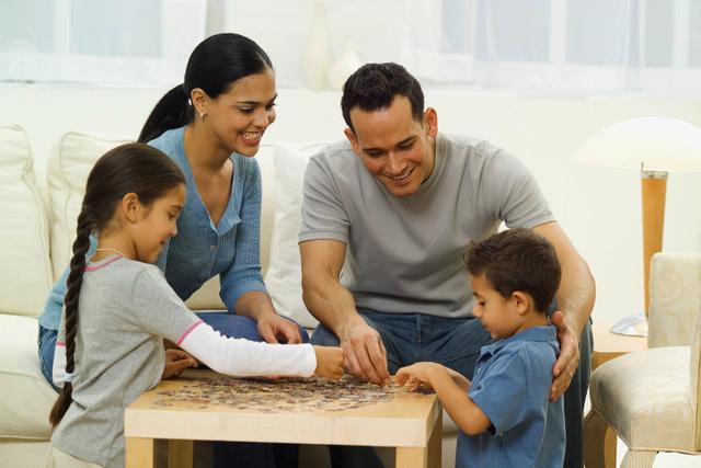 Tujuan Keuangan Untuk Keluarga