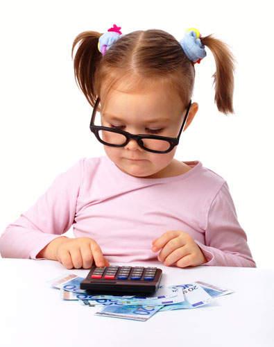 Pundi Pundi Investasi Untuk Anak