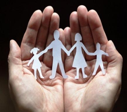 Paket Asuransi Kesehatan Keluarga