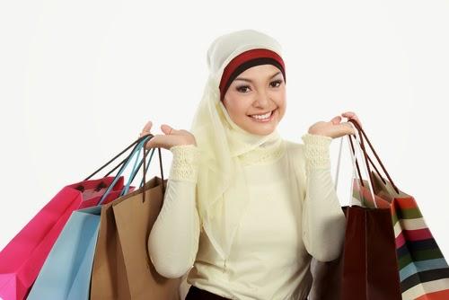 Bijak Dengan Kartu Kredit Saat Lebaran