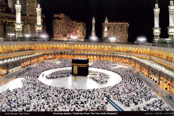 Kapan ya saya berangkat Haji