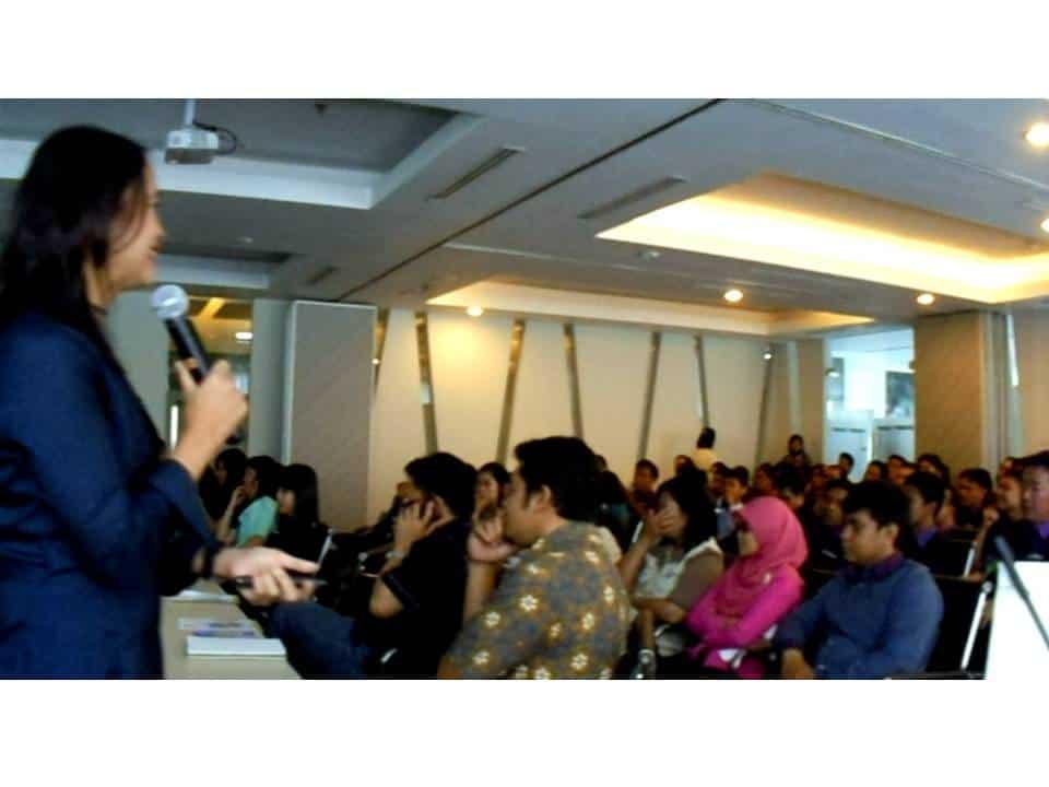 Seminar Keuangan di Jakarta Timur